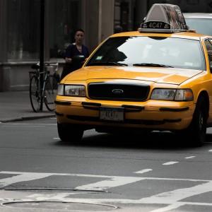 New York - Staden som aldrig sover