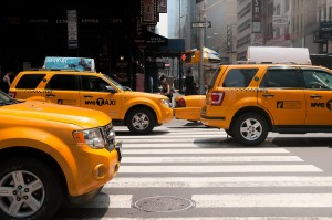 New York - Ständigt vaken