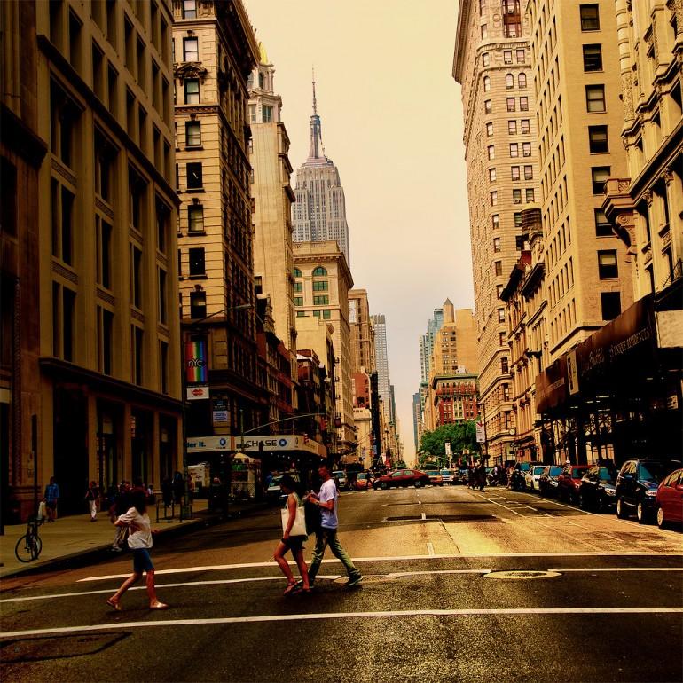 New York - Här hittar du den bästa shoppingen och det viktigaste att göra!