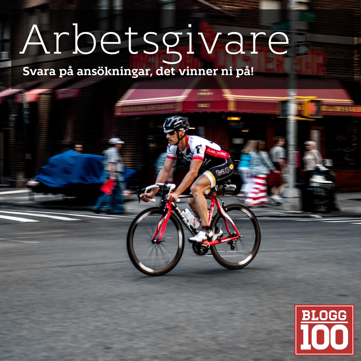 Arbetsgivare svara på ansökningar #nyttjobb #blogg100 #fb