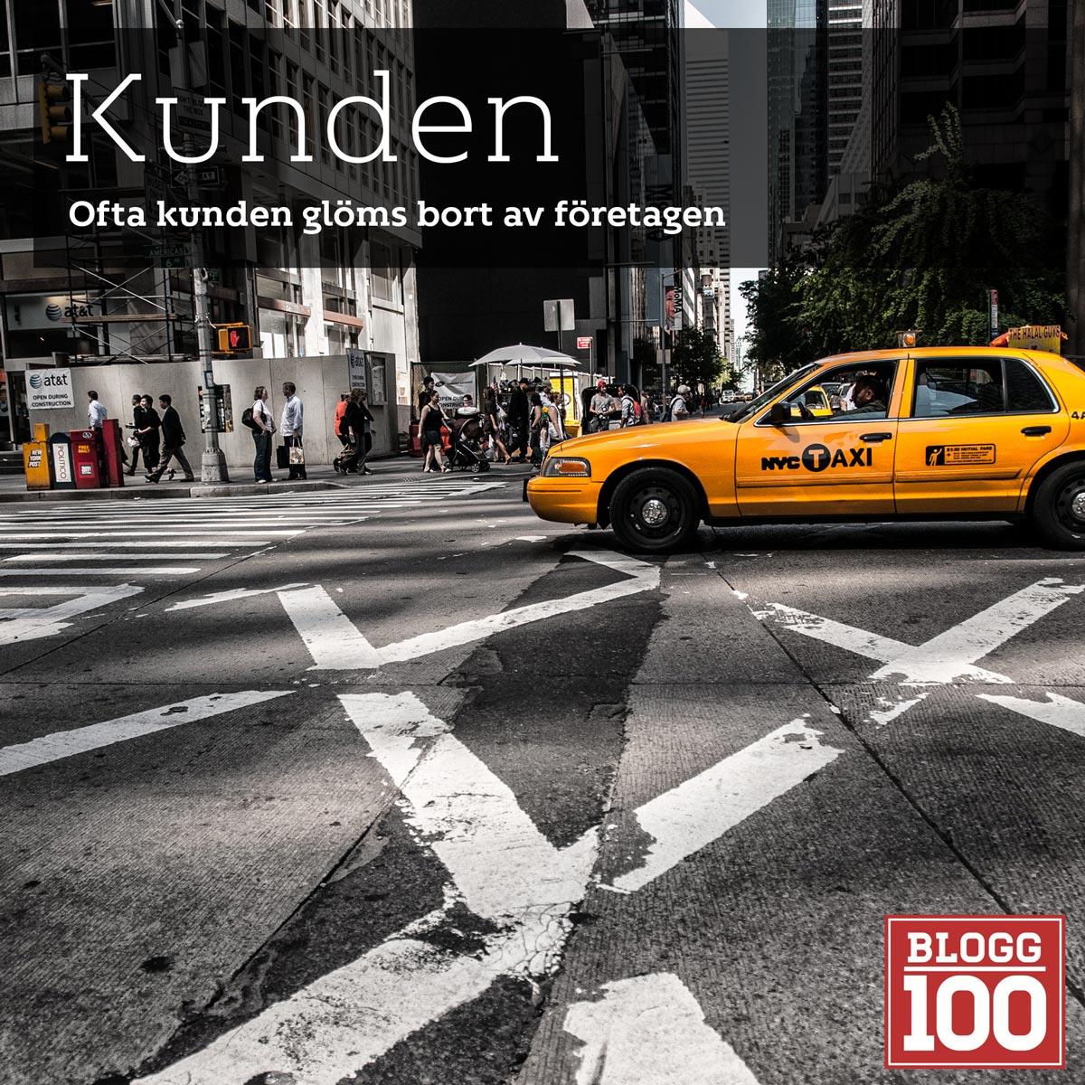 Kunden är grunden till affären #surkund #blogg100 #fb